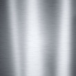 Brushed aluminum metal plate, useful for backgrounds - 29300162