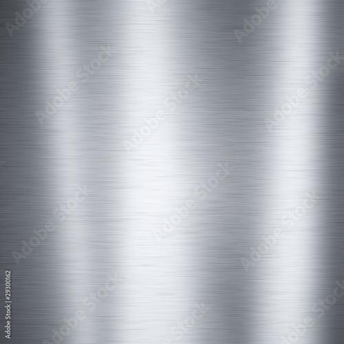 Szczotkowana blacha aluminiowa, przydatna do tła