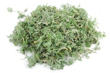 Herba artimisiae sieversianae