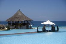 "Постер, картина, фотообои ""Paradise, Nungwi, Zanzibar, Tanzania"""