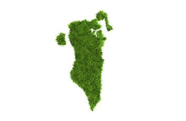 Grünes Bahrain