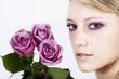 Die Rose-Wohlbefinden