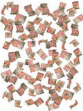 Falling fifty pound notes - 29324740