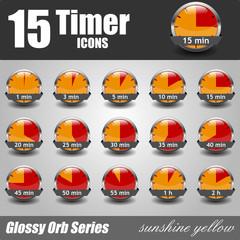 Iconset Timer