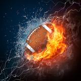 Football Ball-