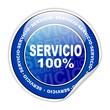SERVICIO 100%