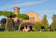 Italy Ravenna Saint Apollinare in Classe Basilica