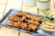 barbecued chicken(soy sauce taste)