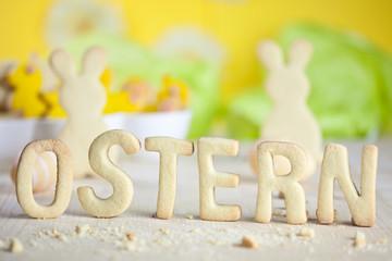 Ostern zum vernaschen