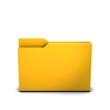 3d Folder closed