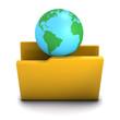 3d Folder global