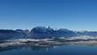 Stockhornkette - Alpenpanorama