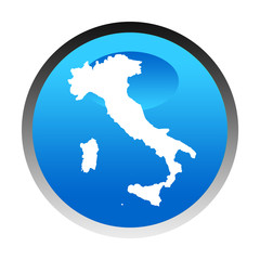 Italy map button