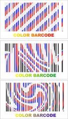 Codebar colors