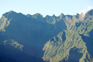 montagnes de la Réunion, Piton des Neiges (3 070m)