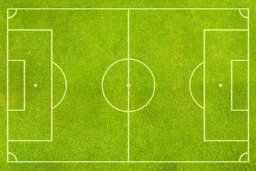 football yard