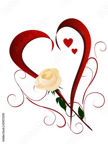Freundschaft/ Liebe   Valentinstag