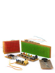 DIY electronic circuits