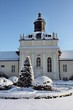 Schloss Köpenick im Winter 5