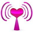 wireless heart