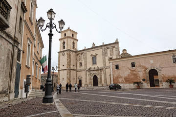 church of santa severina