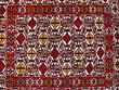 Kelimmuster - kilim pattern 4