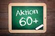 Aktion 60+