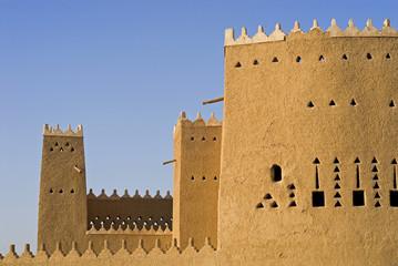 Diriyah - Riyadh, Saudi Arabia