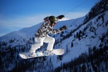 jump - snowpark