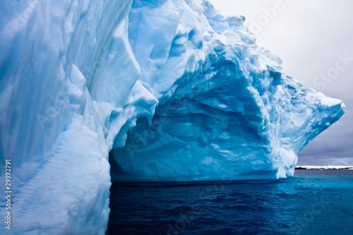 Antarctic iceberg - 29392791