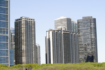 Luxury Condominiums in Downtown Chicago