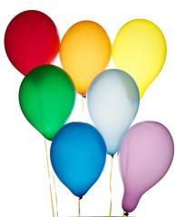 Sevan balloons