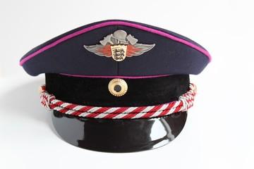 Mütze Feuerwehr