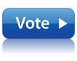 """VOTE"" Button (share internet web social network like recommend)"