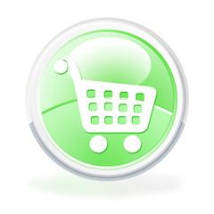 alışveriş sepeti icon