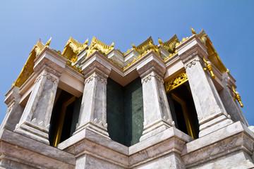 marble church (Thai Style)