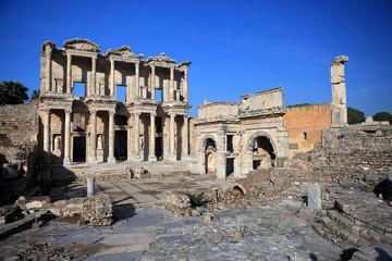 Ruinen von Ephesos