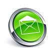 icône bouton internet e-mail