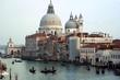 Santa Maria de La Salute, Venecia.