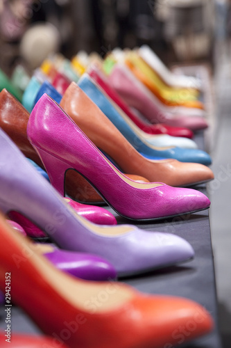 Color Pumps
