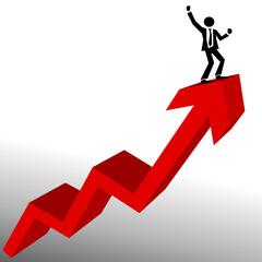 grow graph