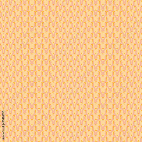 In de dag Kunstmatig seamless pattern