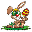 Easter Bunny Cool