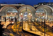 Estación de Kiel