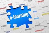 Fototapety e-learning