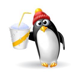 pinguino granatina