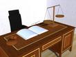 Despacho del juez