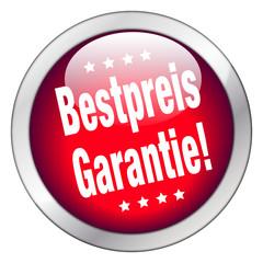 Button Bestpreis Garantie/weiss