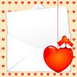 Love letter - Lettera d'amore