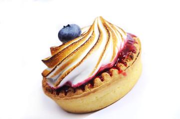 Creamy Cupcake